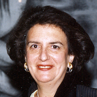 Ντόρα Ηλιοπούλου-Ρογκάν