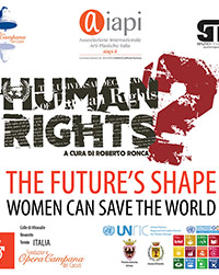 HUMAN RIGHTS? THE FUTURE'S SHAPE