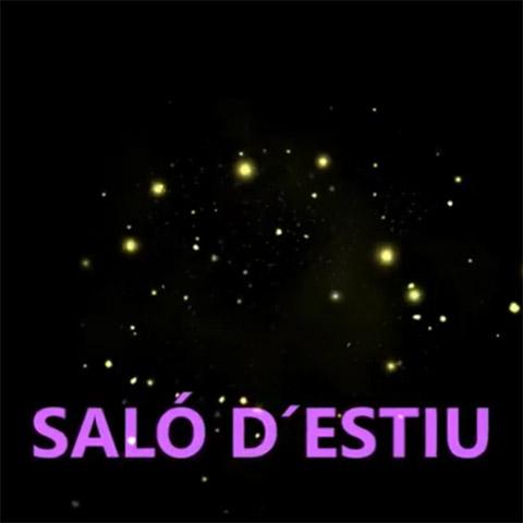 Διεθνής έκθεση «Saló d' estiu» στη Βαρκελώνη