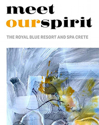 Meet our spirit