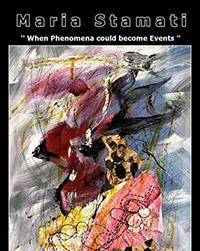 Ατομική έκθεση «When Phenomena could become Events» στη Βαρκελώνη